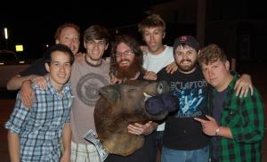 Boars head victors